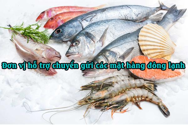 don vị van chuyen thuc pham chuyen nghiep