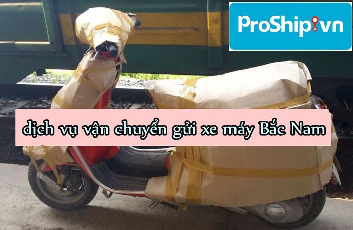 Dịch vụ vận chuyển gửi xe máy đi về Vinh - Nghệ An