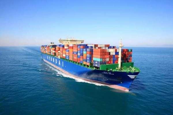 Dịch vụ vận chuyển hàng hóa bằng đường biển nội địa