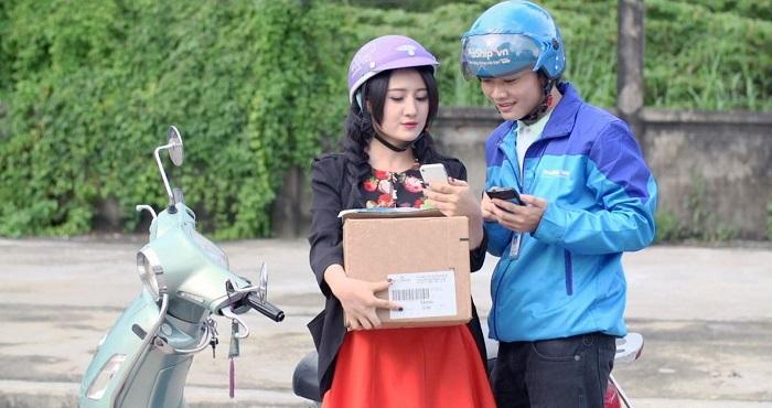 Dịch vụ ship gửi hàng đi về Long An của Proship.vn