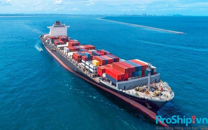 Chức năng của các loại vận đơn trong vận chuyển đường biển
