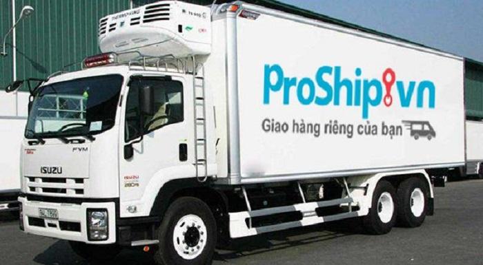 Dịch vụ vận chuyển gửi hàng đi về Miền Tây của Proship.vn