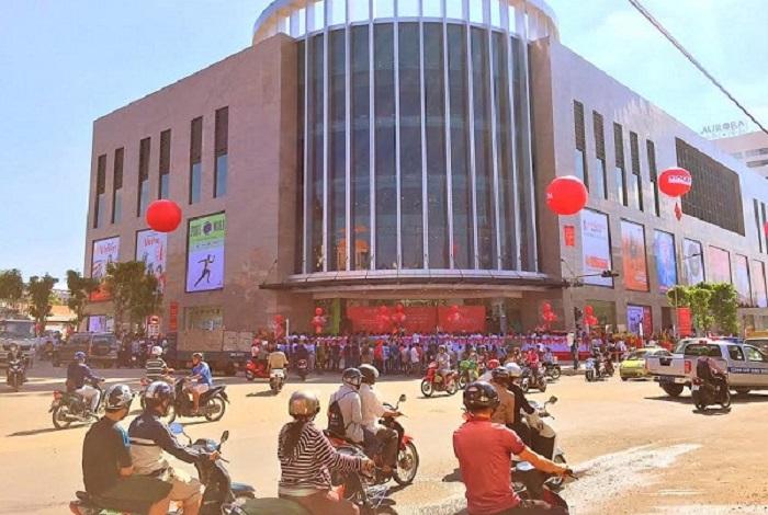 Dịch vụ giao hàng nhanh nội thành - ngoại thành Biên Hòa