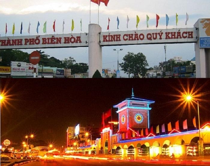 Nhận vận chuyển gửi hàng từ Biên Hòa đi vào Sài Gòn