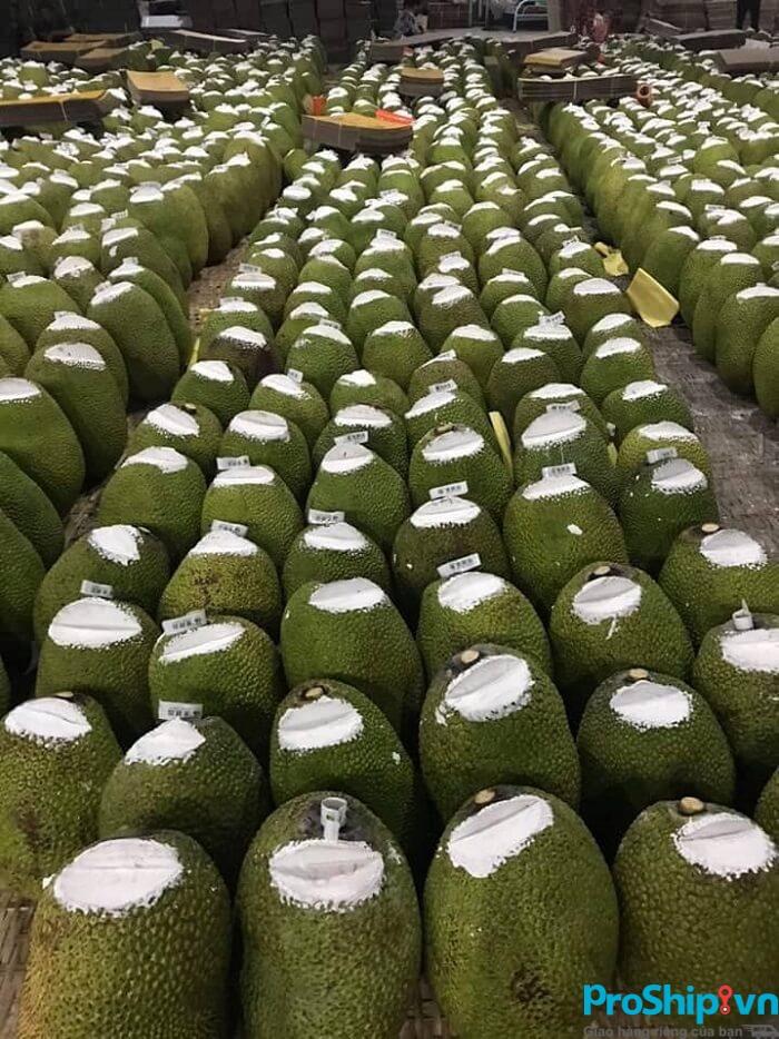 Dịch vụ vận chuyển hàng nông sản toàn quốc của Proship.vn