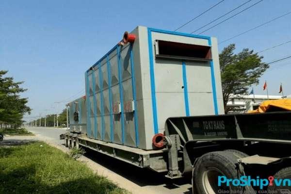Dịch vụ vận chuyển hàng nặng, hàng cồng kềnh liên tỉnh