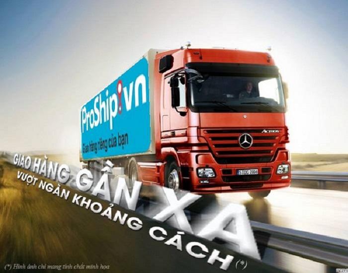Dịch vụ vận chuyển gửi hàng từ Hà Nội đi vào Biên Hòa