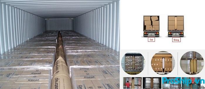 Tiêu chuẩn cụ thể để có thể xuất khẩu khoai lang sang Trung Quốc