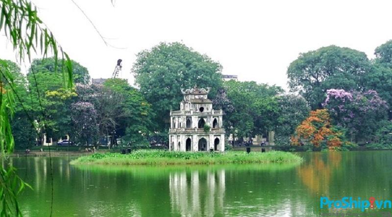Dịch vụ chuyển phát nhanh từ Nha Trang đi ra Hà Nội
