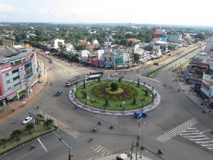 Dịch vụ chuyển phát nhanh đi Bình Phước