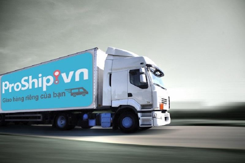 Dịch vụ vận chuyển hàng bằng xe tải về Hà Nội