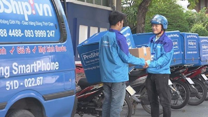 Dịch vụ hoàn tất đơn hàng trong Thương mại điện tử