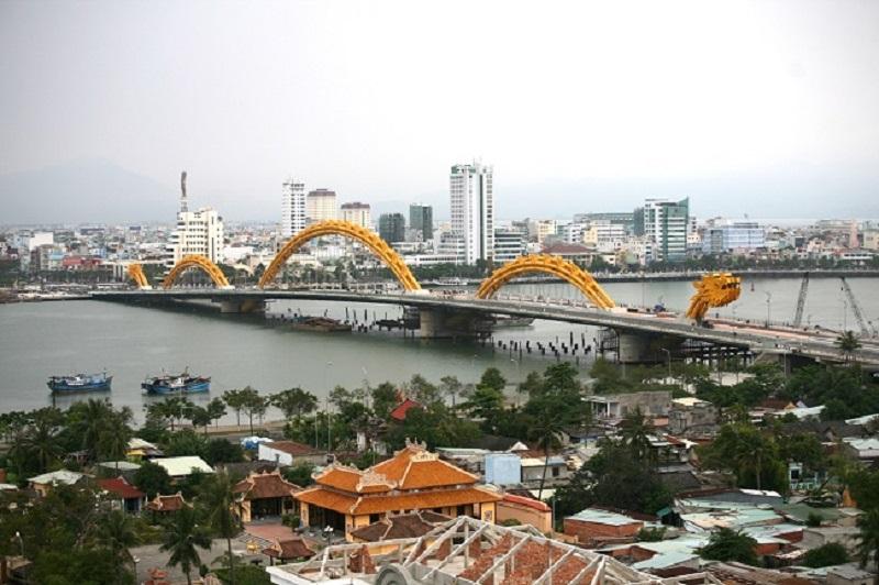 Dịch vụ vận chuyển hàng hóa 2 chiều Bình Dương Đà Nẵng