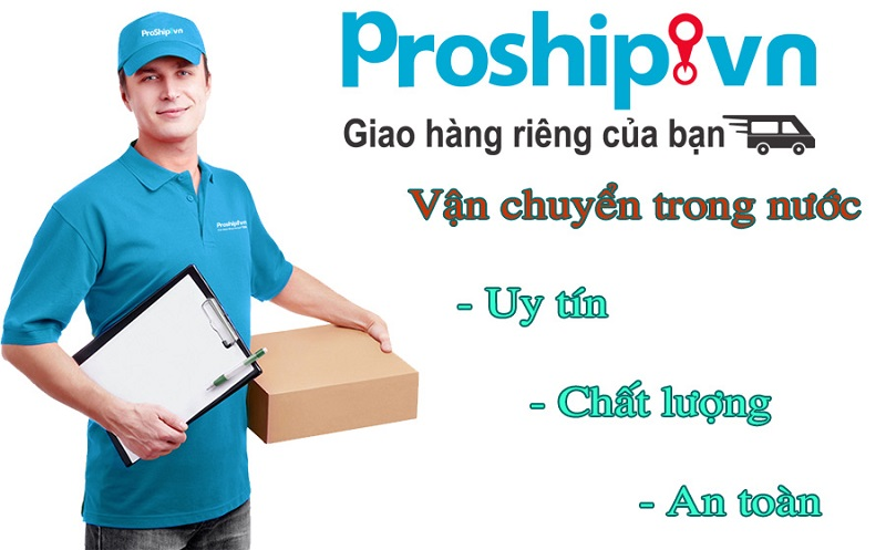 Nhận vận chuyển gửi hàng đi về huyện Quế Võ - Thuận Thành