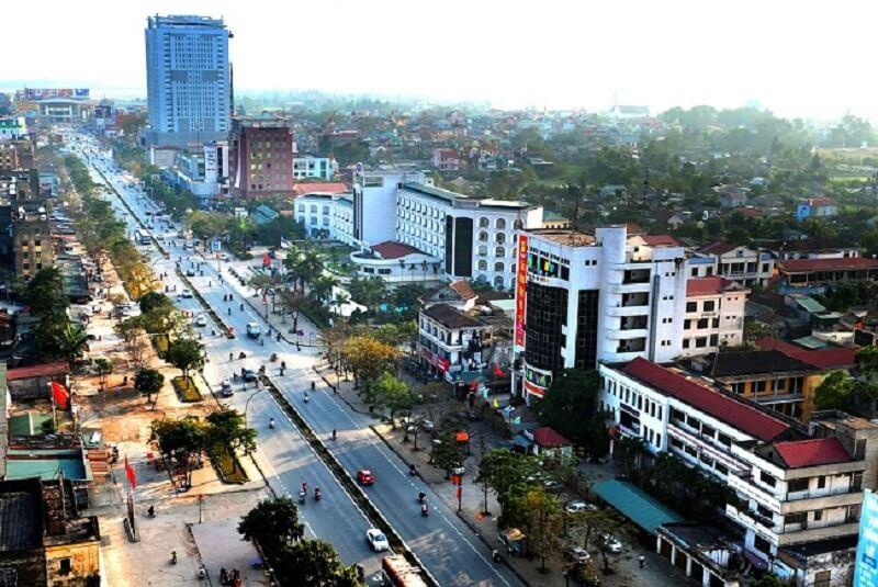 Dịch vụ chuyển phát nhanh 2 chiều Sài Gòn - Vinh