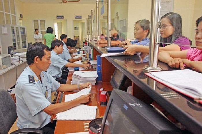 Dịch vụ khai báo hải quan cửa khẩu Mộc Bài Tây Ninh
