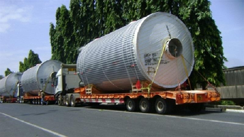 Dịch vụ vận chuyển gửi hàng từ Cần Thơ đi lên Sài Gòn