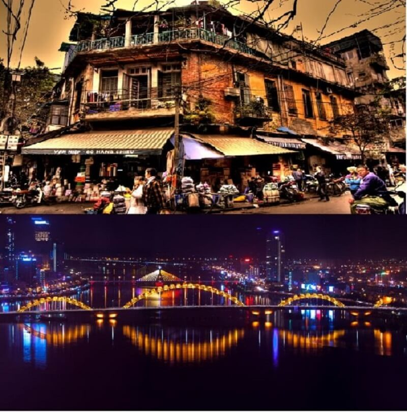 Chuyển phát nhanh hỏa tốc từ Hà Nội vào Đà Nẵng uy tín