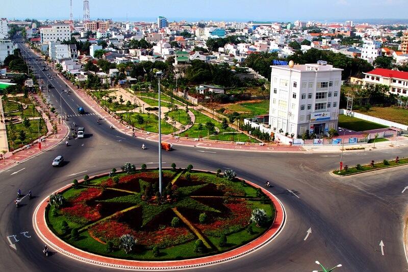 Dịch vụ chuyển phát nhanh đi Bình Thuận