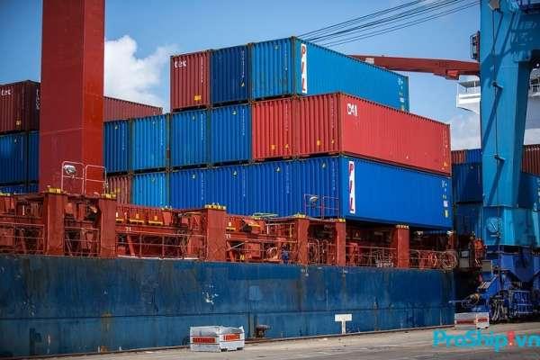 Những loại Container thông dụng trong quá trình vận chuyển bằng đường biển