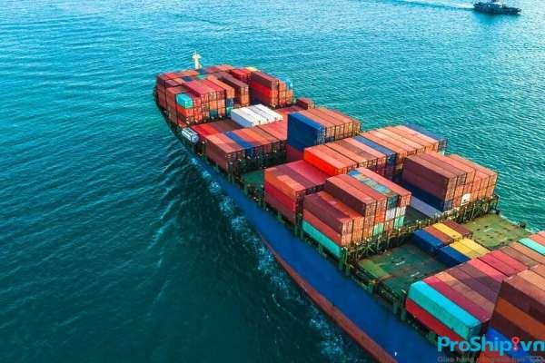 Tìm hiểu quyền và nghĩa vụ của chủ hàng trong vận tải đường biển?