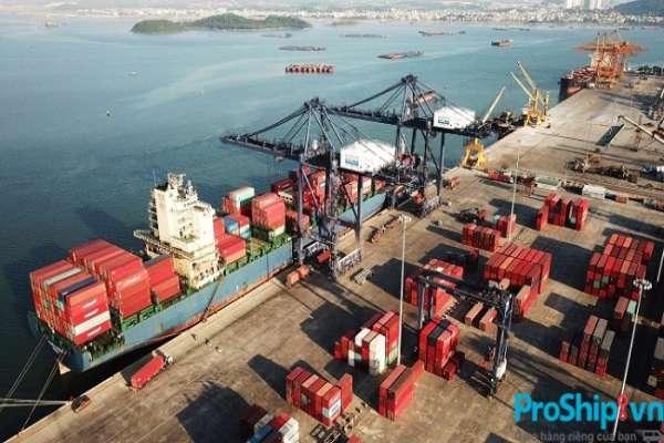 Những khó khăn trong vận chuyển hàng hóa đường biển là gì?