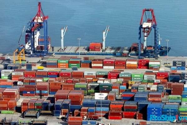 Những lý do nên lựa chọn vận chuyển hàng hóa bằng đường biển ở nước ta