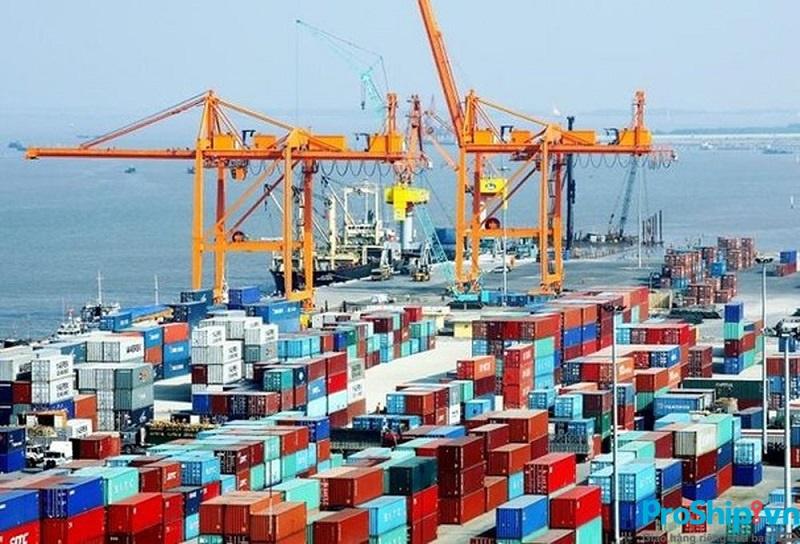 Những cảng biển có quy mô lớn nhất nước ta hiện nay