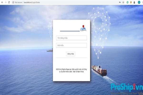 Hướng dẫn tra cứu vận đơn và lịch trình tàu biển nhanh chóng hiện nay