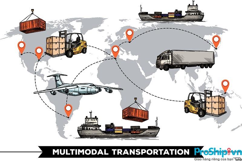 Những loại chứng từ vận tải đa phương thức quan trọng và cần phải có