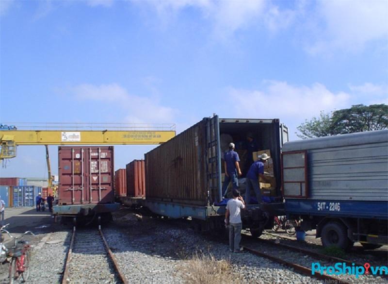Tiêu chí đánh giá một đơn vị vận tải đường sắt uy tín, chất lượng