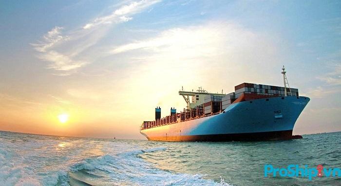Đánh giá tiêu chí một Công ty vận tải đường biển uy tín hiện nay