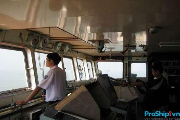 Hoa tiêu hàng hải là gì? Những đặc điểm nổi bật của Dịch vụ hoa tiêu hàng hải