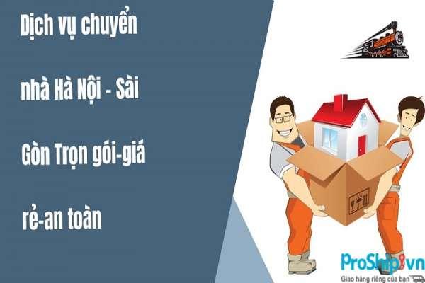Dịch vụ chuyển nhà từ Hà Nội đi tất cả các tỉnh thành trên cả nước nhanh chóng, giá rẻ