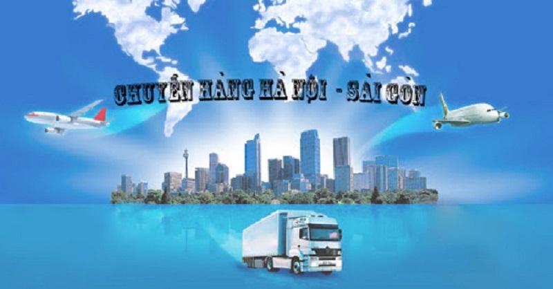 Dịch vụ chuyển phát nhanh từ Hà Nội vào Sài Gòn