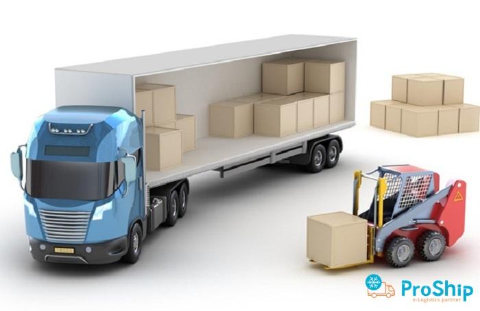Dịch vụ dọn nhà trọn gói, liên tỉnh giá rẻ, an toàn của Proship