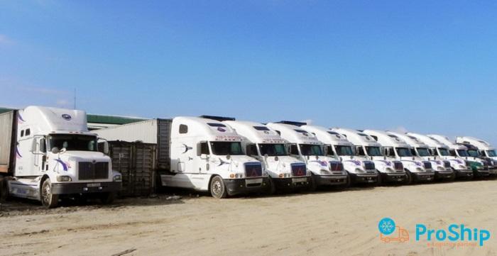 Dịch vụ vận chuyển phụ tùng xe ô tô giá rẻ, an toàn và nhanh chóng