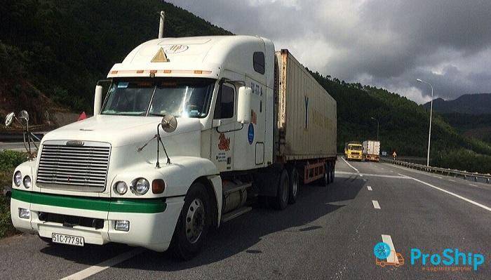 Dịch vụ vận chuyển Rượu bằng Container lạnh trên toàn quốc uy tín