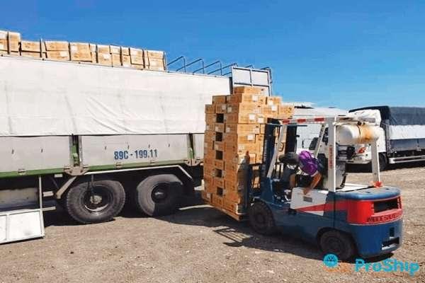 Dịch vụ gửi hàng từ Huế vào Sài Gòn tiện lợi trong mùa Covid-19