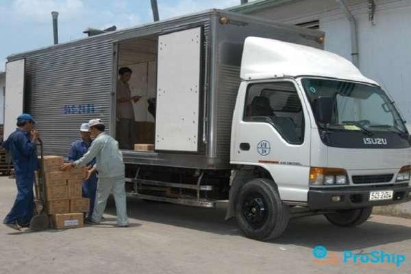 Bảng giá cước vận chuyển hàng hóa Hà Nội - Sài Gòn ở đâu rẻ nhất?