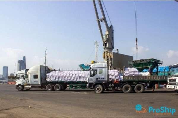 Nhận vận chuyển phân bón, hóa chất nông nghiệp từ TPHCM đi các tỉnh khác
