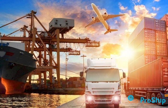 Dịch vụ chuyển hàng xuất khẩu đi cảng Vân Phong nhanh chóng và an toàn