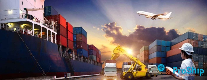 Dịch vụ chuyển hàng xuất khẩu đi cảng Đồng Nai nhanh chóng và giá rẻ