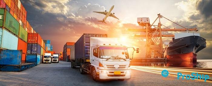 Nhận gửi hàng xuất khẩu đến cảng Chân Mây với mức giá phải chăng và ổn định