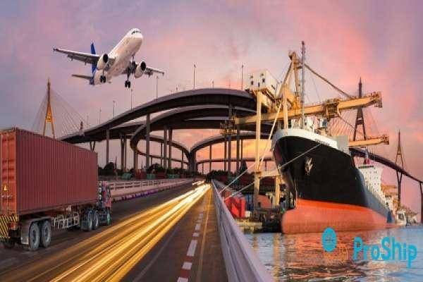 Proship nhận chuyển hàng xuất khẩu đi cảng Cần Thơ nhanh chóng và uy tín