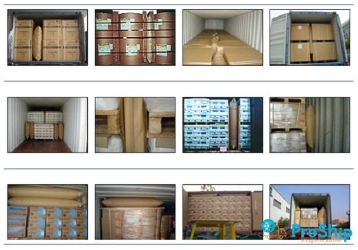 Vận chuyển hàng hoá đi KCN Tam Điệp - Ninh Bình giá rẻ, nhanh chóng