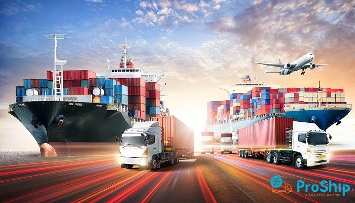 Dịch vụ chuyển hàng xuất khẩu bằng Container tới cảng Cẩm Phả giá rẻ