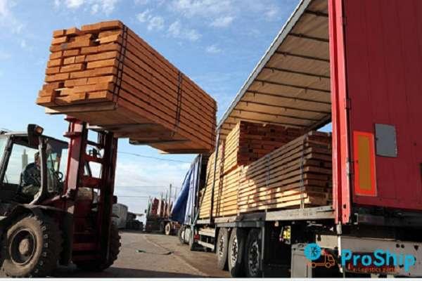Vận chuyển hàng hóa đi KCN Tam Điệp - Ninh Bình giá rẻ, nhanh chóng