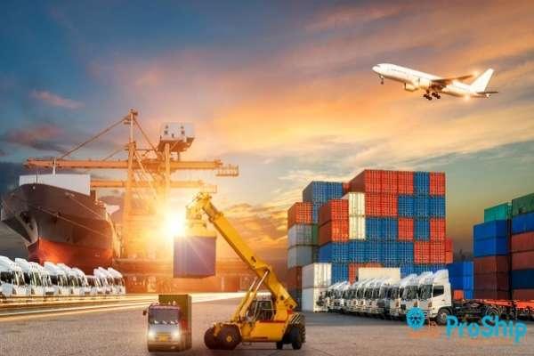 Proship nhận chuyển hàng xuất khẩu tới cảng Nghi Sơn uy tín, nhanh chóng, giá rẻ