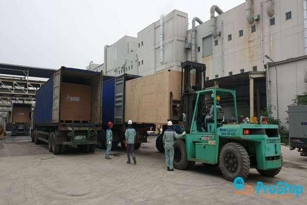 Dịch vụ chuyển hàng đi KCN Mỹ Phước 3 uy tín và nhanh chóng